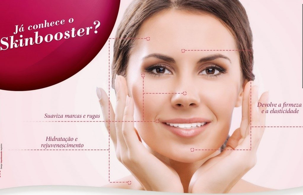LOCAL DE aplicacao skin boosters sao paulo sp