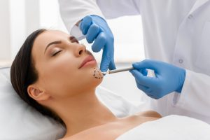 especialista botox e hrmonizacao facial